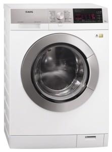 Ремонт стиральных машин Аeg