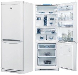 Ремонт холодильников INDESIT (Индезит) на дому