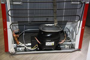 Поломка мотора-компрессора
