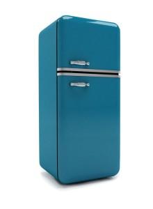 холодильник издает непрерывный звуковой сигнал