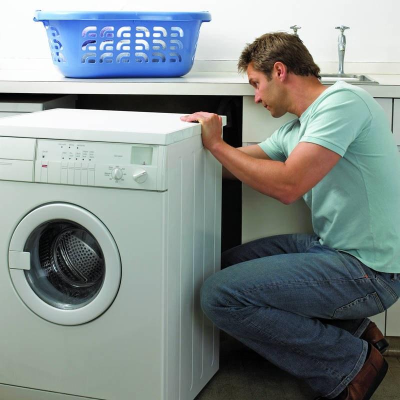 Можно ли вернуть новую стиральную машинку в магазин мог внести