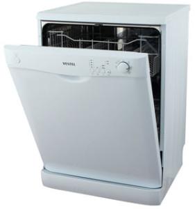 Ремонт посудомоечных машин Vestel