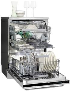 посудомоечная машина не греет воду причины