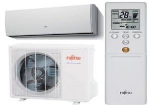 Ремонт сплит-систем Fujitsu